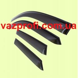 Дефлектора ВАЗ 2110-2111-2112 (ветровики)