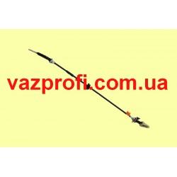 Трос сцепления и выбора передач ВАЗ 2190