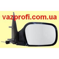 Зеркало боковое ВАЗ 2123 ДААЗ правое