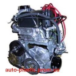 Двигатель ВАЗ 2103 в сборе  Код: СЛ-21030-1000260-01-ВАЗ