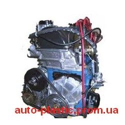 Двигатель в сборе 2106 ВАЗ
