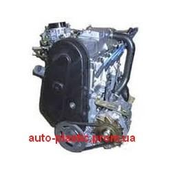 Двигатель в сборе 21083 ВАЗ (1,5/8кл) карбюраторный