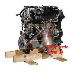 Двигатель в сборе ВАЗ 11194 Калина (1,4/16кл) Евро 3 с Е-ГАЗ