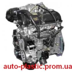 Двигатель в сборе 21214 ВАЗ Нива (1,7/8кл) инжекторный