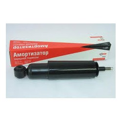 Амортизатор ВАЗ 21214 Нива передней подвески (масло) (ОАТ)