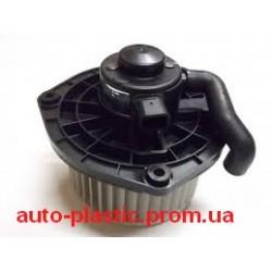 Мотор печки ВАЗ 2170, ВАЗ 2171, ВАЗ 2172 Приора PANASONIC