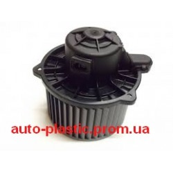 Мотор печки ВАЗ 2170, ВАЗ 2171, ВАЗ 2172 Приора Halla